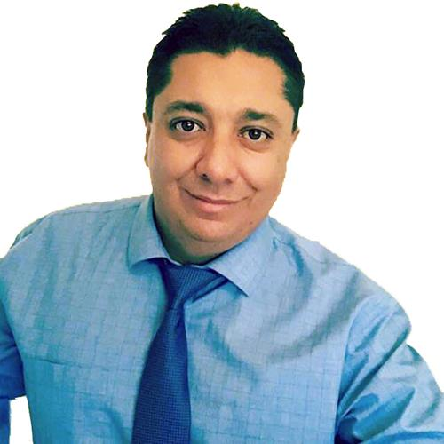 Frank Duran a Westminster Office Real Estate Agent