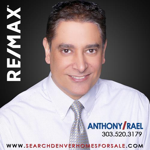 Anthony Rael an Arvada Office Real Estate Agent